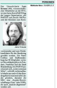 Märkischer Bote v. 13.4.2013 -Seite 2