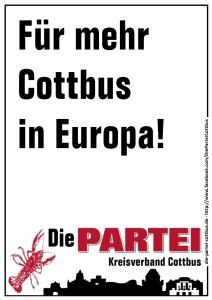 Mehr Cottbus in Europa