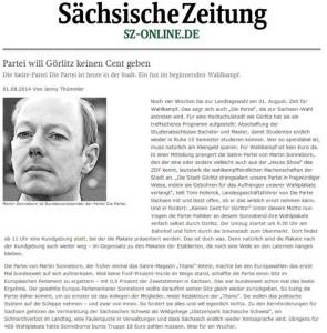 Sächsische Zeitung_020814
