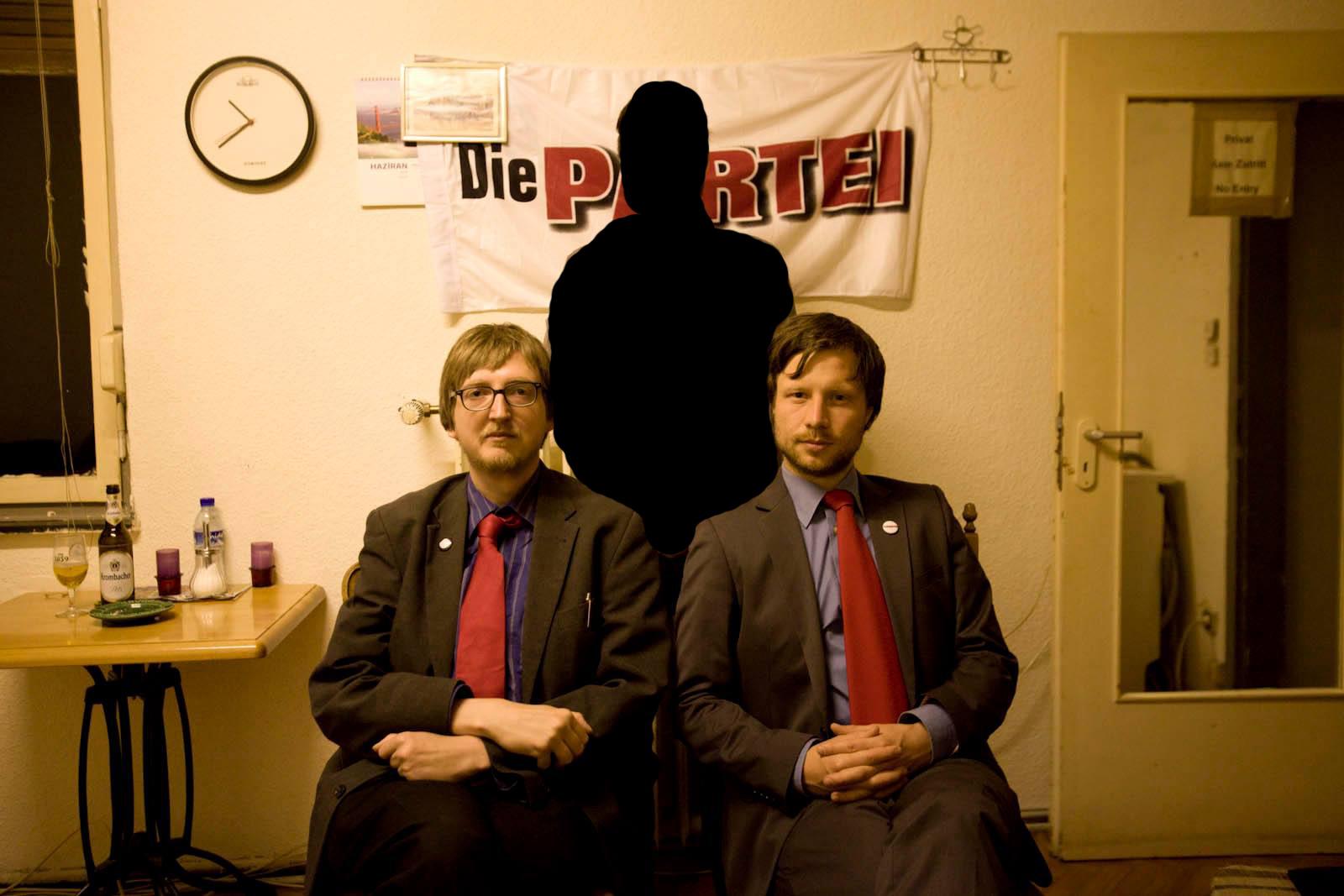 Die Partei Düsseldorf
