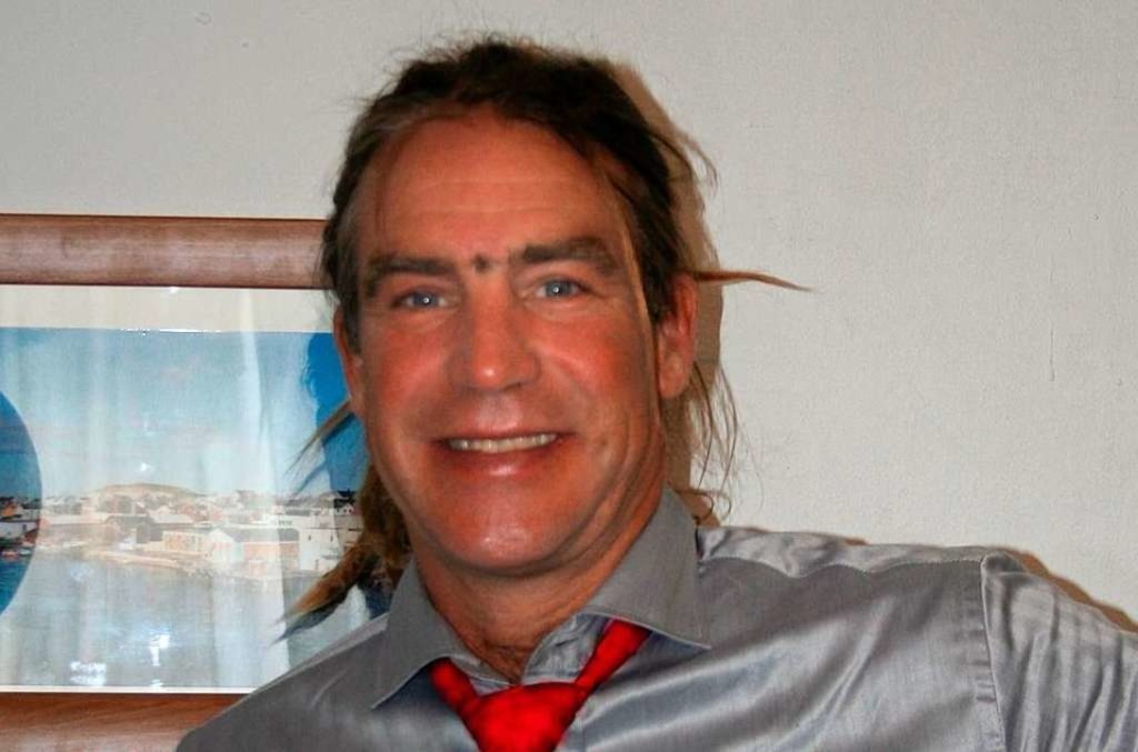 Andreas Heidinger Gemeinderat