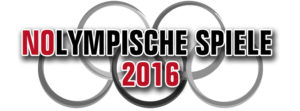 I. Nolympischen Spiele am Helensee bei FFO
