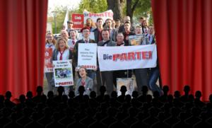 Grosses Kino - Die PARTEI