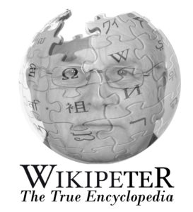 wikipeter