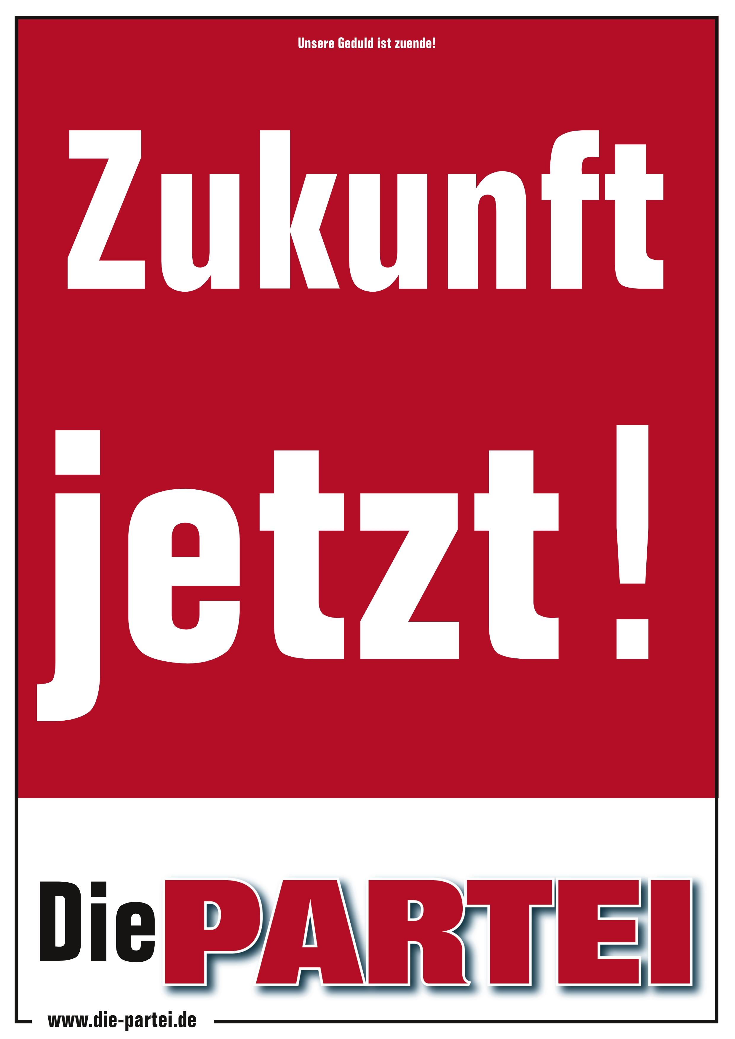 Die Partei Münster