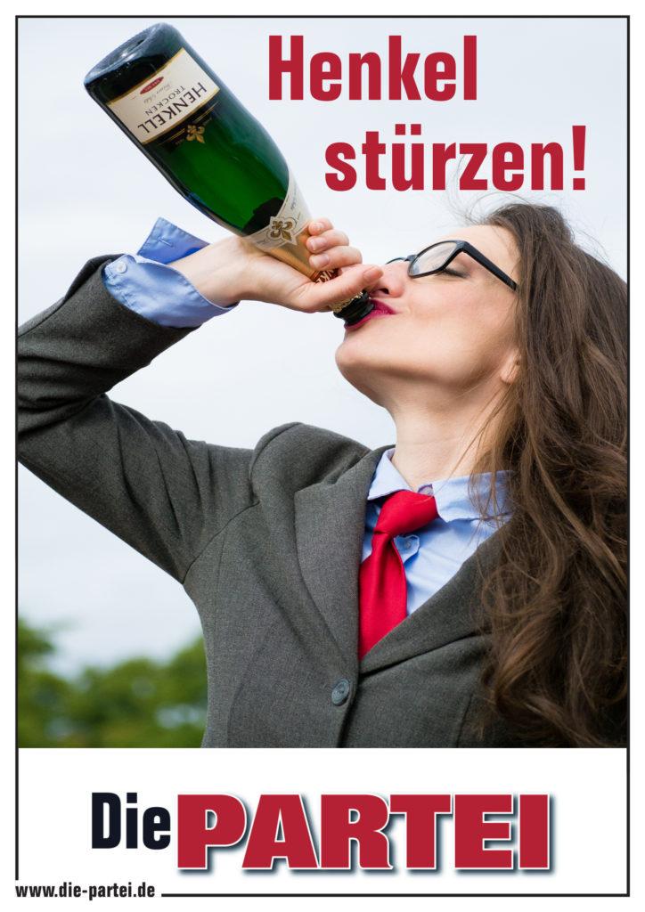 Anna-stuerzt-Henkel