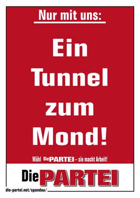#Mondtunnel