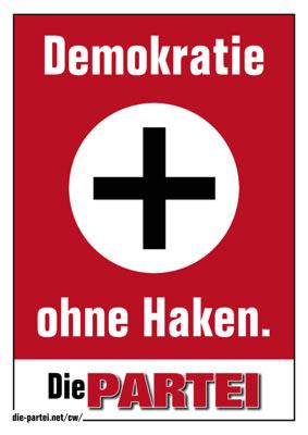 #OhneHaken!