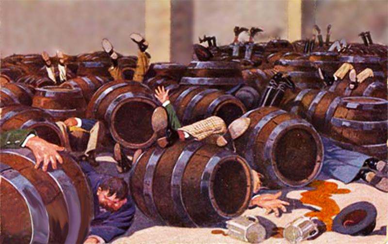 Bierschlacht