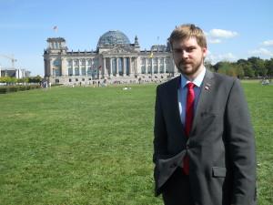 Wahl zum 18. Deutschen Bundestag am 22.09.2013