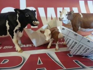 Kühe, Kühe! Boot, Boot! von Christian aus dem Wahlkreis 8